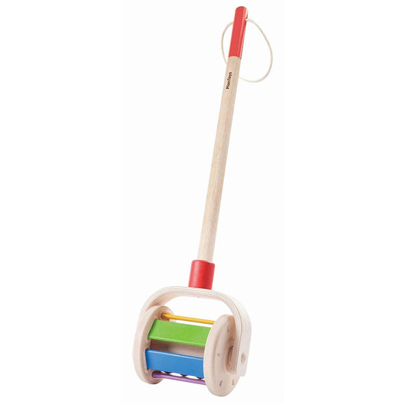 Walk-N-Roll Wooden Push Toy - Brambler Boutique
