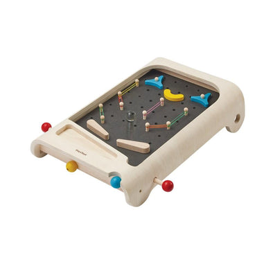 Wooden Pinball Game - Brambler Boutique