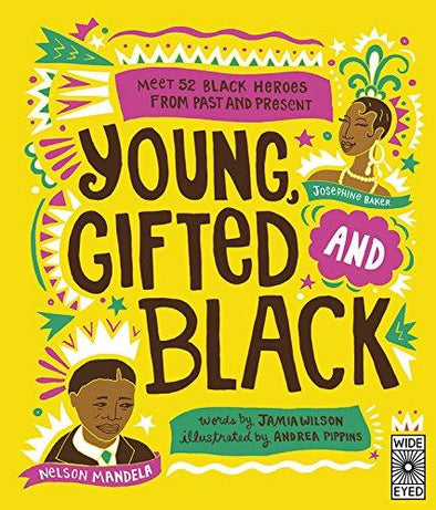 Young, Gifted and Black - Brambler Boutique
