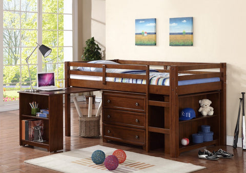 Donco Loft Beds