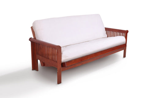 "Julianna Futon W/ 8"" mattress"