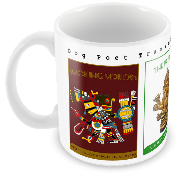 Visible Themed Mugs
