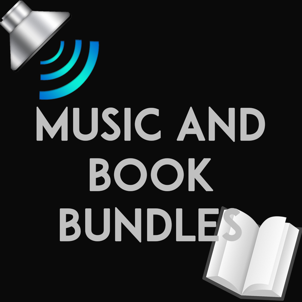 Visible's Music and Books Bundle Deals