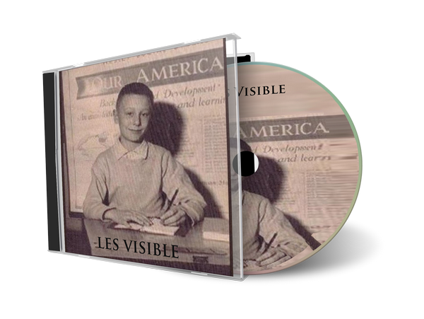 The eponymous Les Visible music album