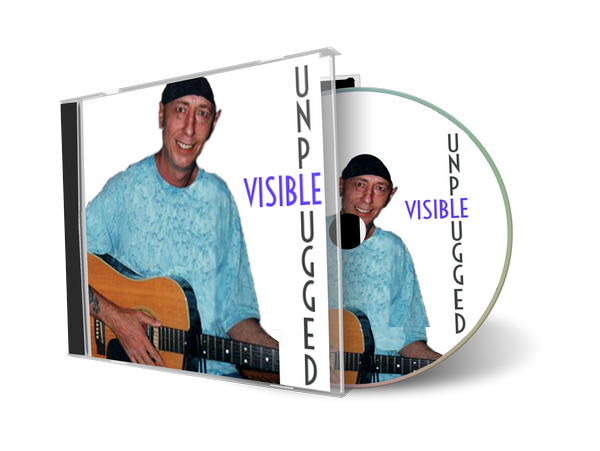 Visible Unplugged by Les Visible