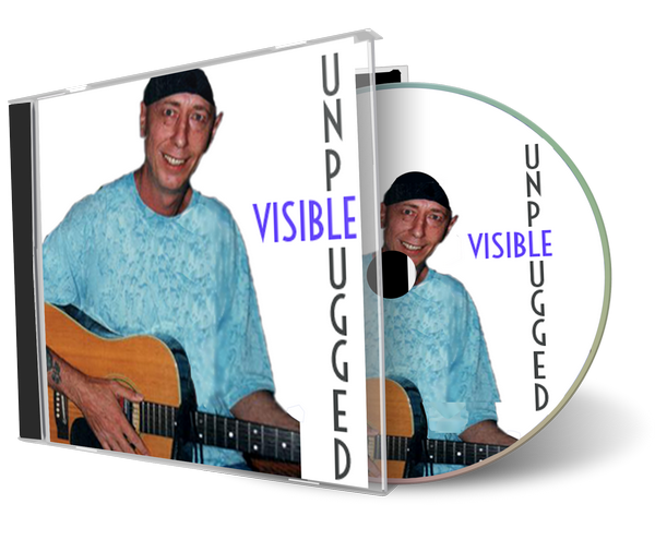 Visible Unplugged Music Album by Les Visible