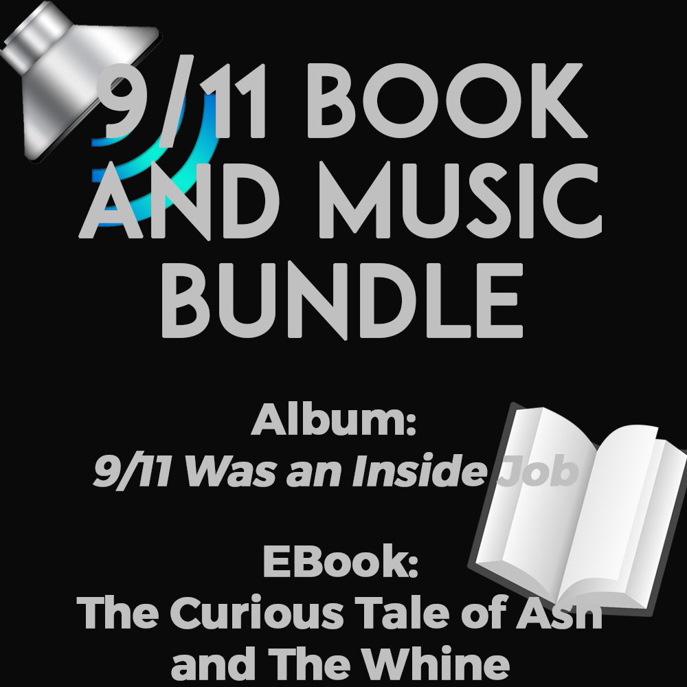 9/11 Book and Music Bundle