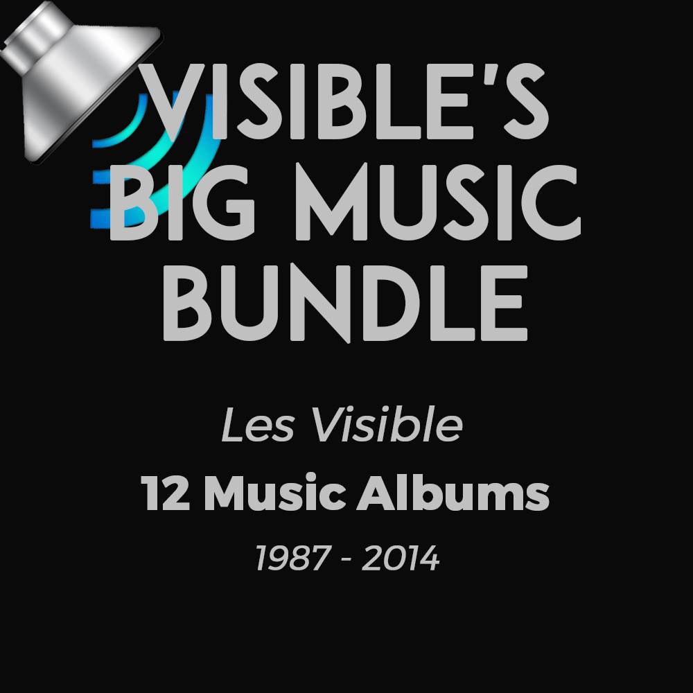 Les Visible Music Bundle