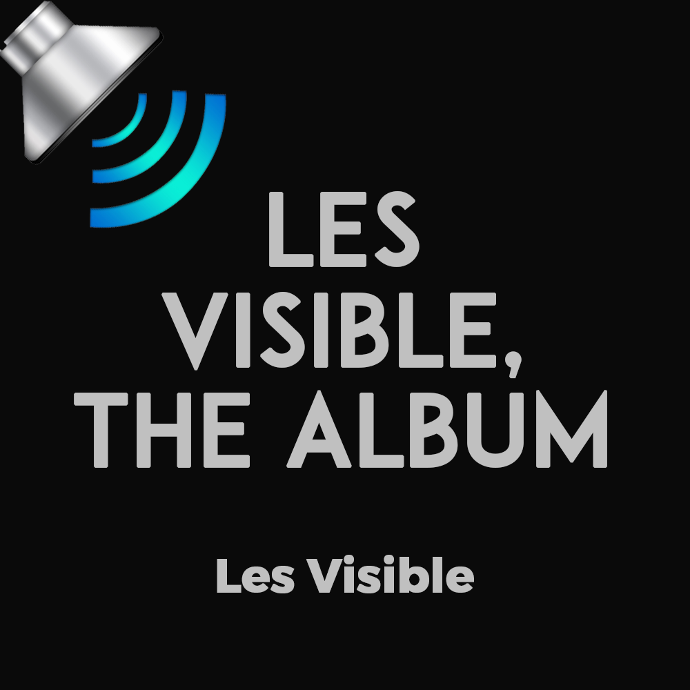 Les Visible Music Album