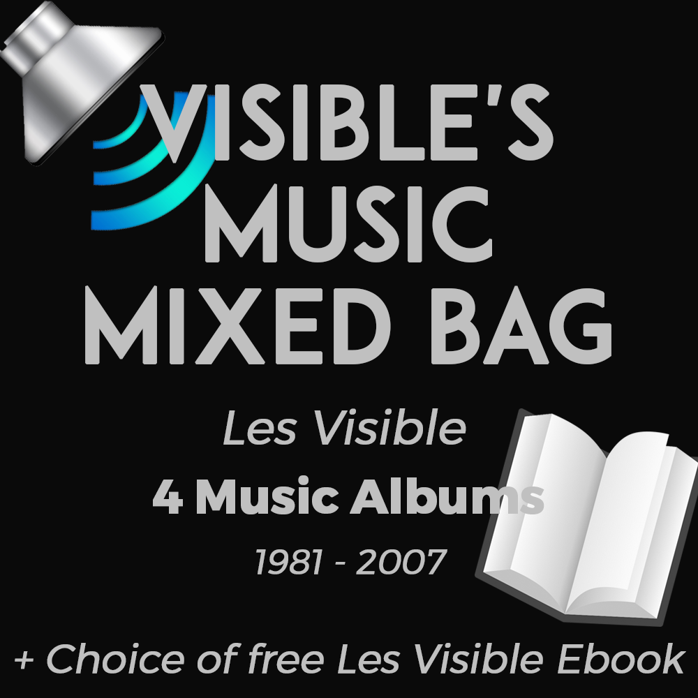 Les Visible Music Deal with free EBook