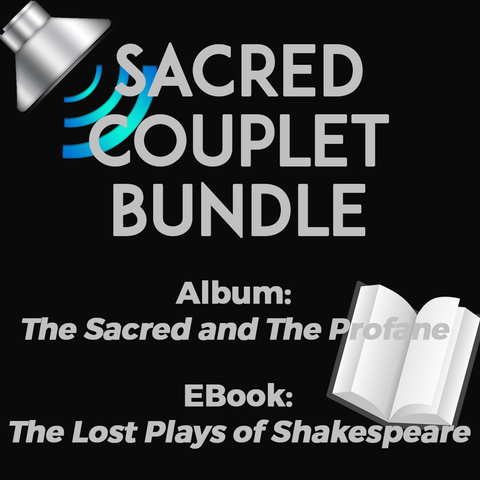 Les Visible Sacred Couplet Bundle
