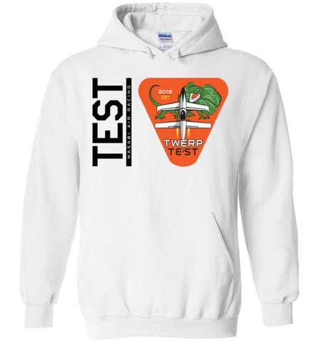 Wasabi Air Racing TWERP Sweatshirt (Hoodie)