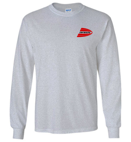 Ercoupe T-Shirt (Long Sleeve) - Small Emblem