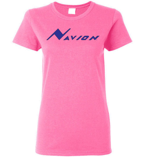 Navion Rangemaster T-Shirt (Short Sleeve) - Ladies