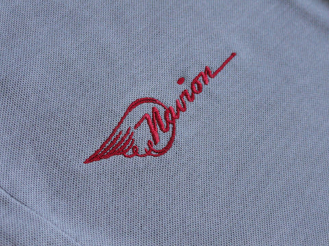 Navion Sweatshirt (Crew) - Embroidered Emblem