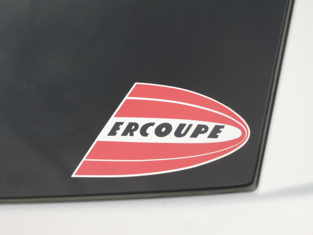 Ercoupe Decal