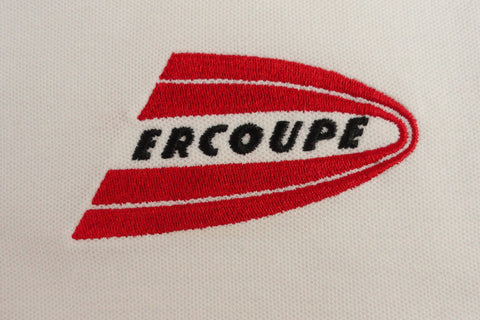 Ercoupe Sweatshirt (Hoodie) - Embroidered Emblem