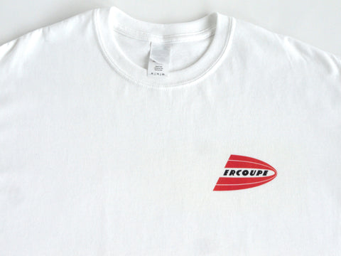Ercoupe T-Shirt (Short Sleeve) - Small Emblem