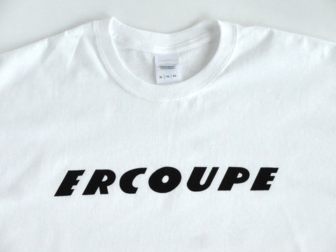 Ercoupe T-Shirt (Short Sleeve) - Emblem Text