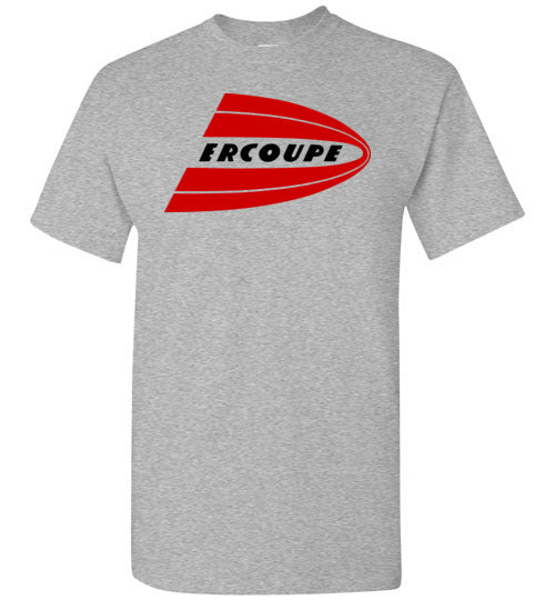 Ercoupe T-Shirt (Short Sleeve) - Large Emblem