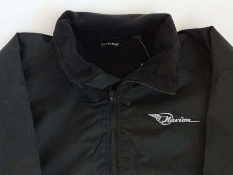 Navion Jacket - Embroidered Emblem