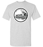 Wasabi Flight Test T-Shirt (Short Sleeve)