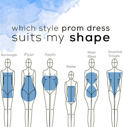 Guideline of Selected Your 2019 New Prom Dresses