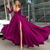 Long-Sleeves-Evening-Dresses