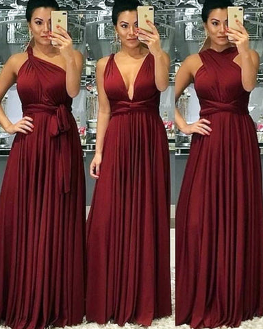 Image of convertible-bridesmaid-dress-multi-wear