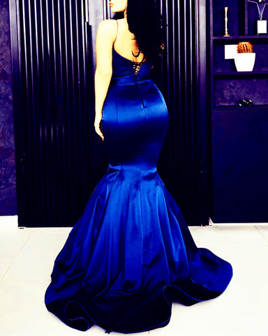 Image of Royal-Blue-Formal-Gowns-2019-Evening-Party-Dress