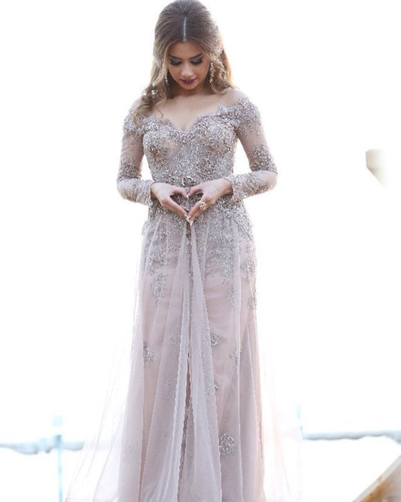 Prom-Dresses-Lace