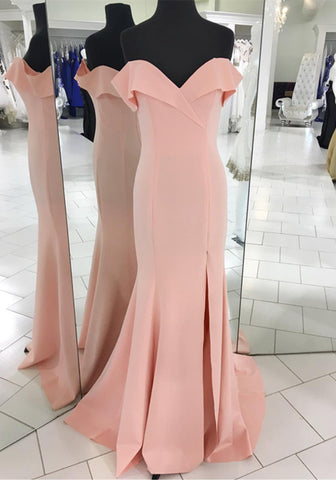 Image of Prom-Dresses-Blush