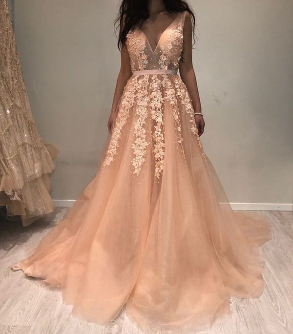 Prom-Dresses-Coral