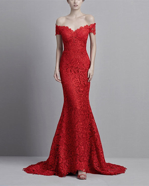 Red-Lace-Dresses