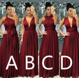 Long-Convertible-Jersey-Bridesmaid-Dresses