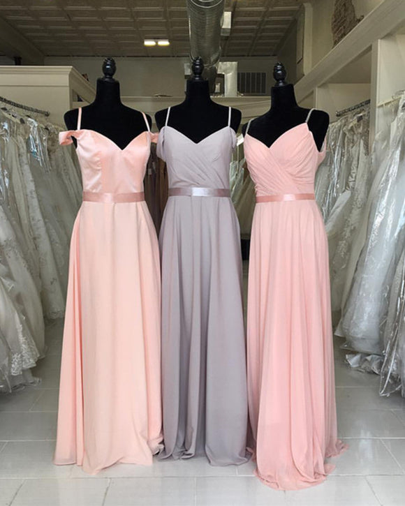 Long-Chiffon-Bridesmaid-Dresses-Off-The-Shoulder-Wedding-Party-Dress