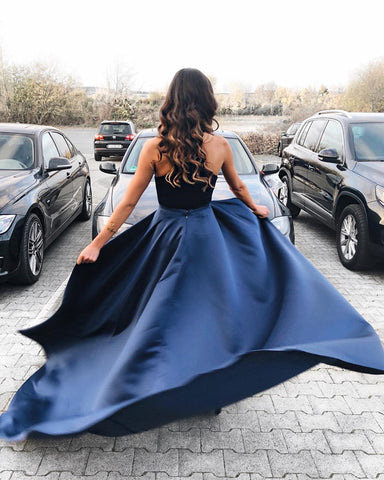 Image of removable-skirt-prom-dresses