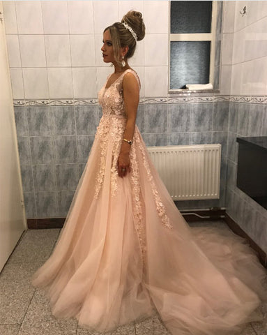 Image of Prom-Dresses-2018-Long