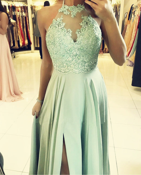 Dusty Sage Green Bridesmaid Dresses