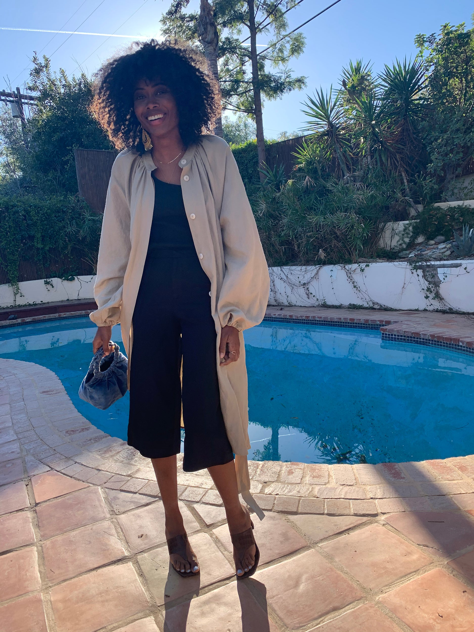 Shaina Mote — HOW TO STYLE: Mecca Cox