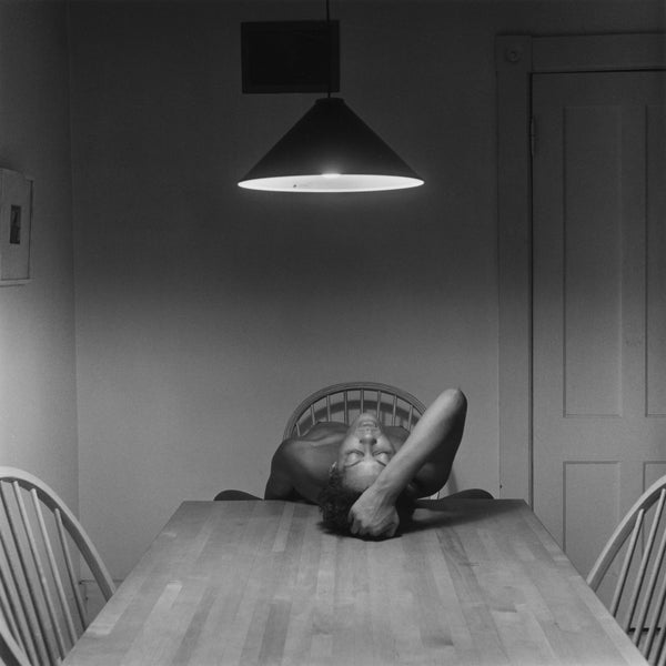 Untitled  — The Kitchen Table Series, 1990
