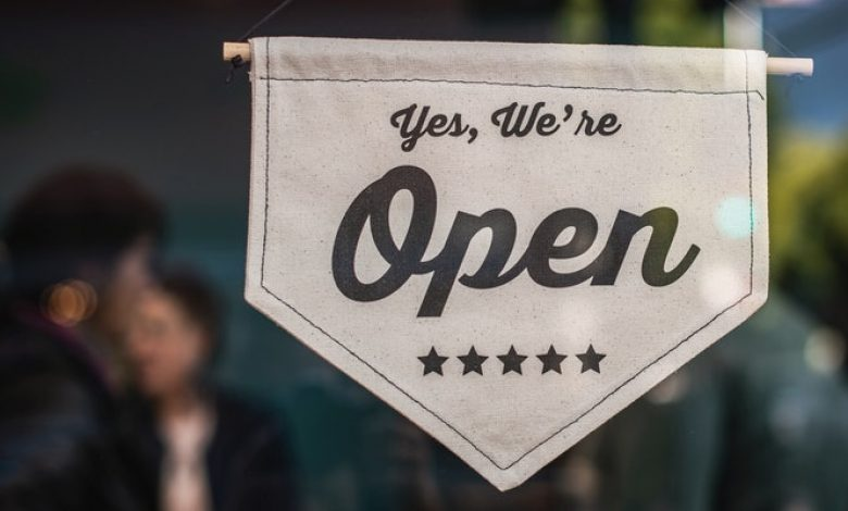 5 Things to Consider Before Opening Business Back Up