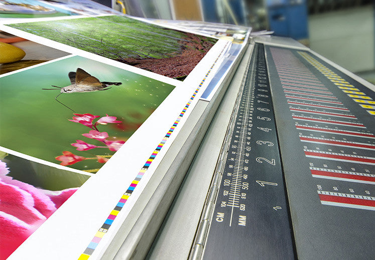 What Printing Can Do That Digital Displays Can't