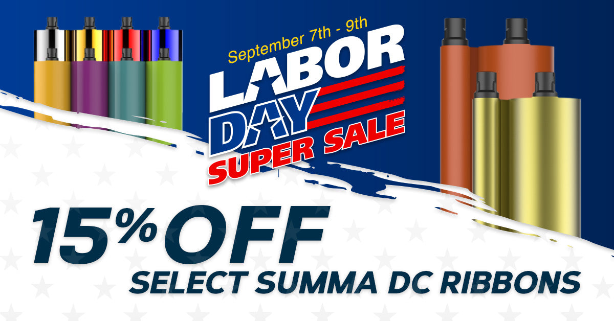 Labor Day Super Sale