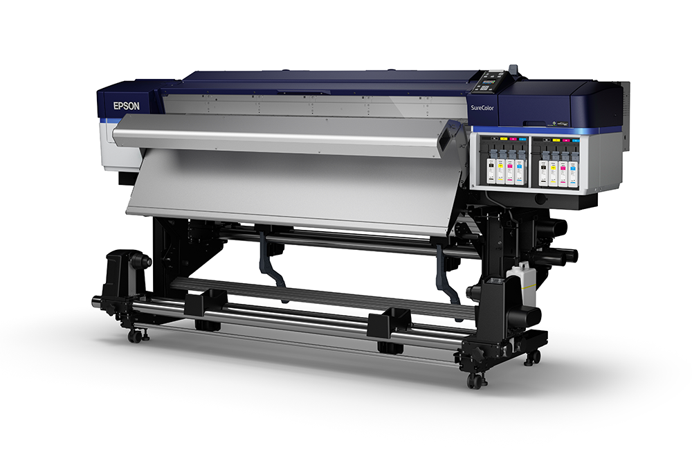Epson SureColor S60600 Sign Printer