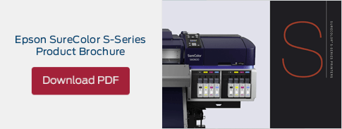 Download Epson SureColor S-Series Brochure