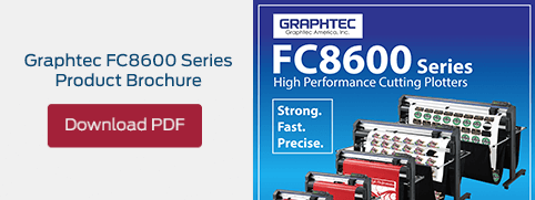 Download Graphtec FC8600 Series Brochure