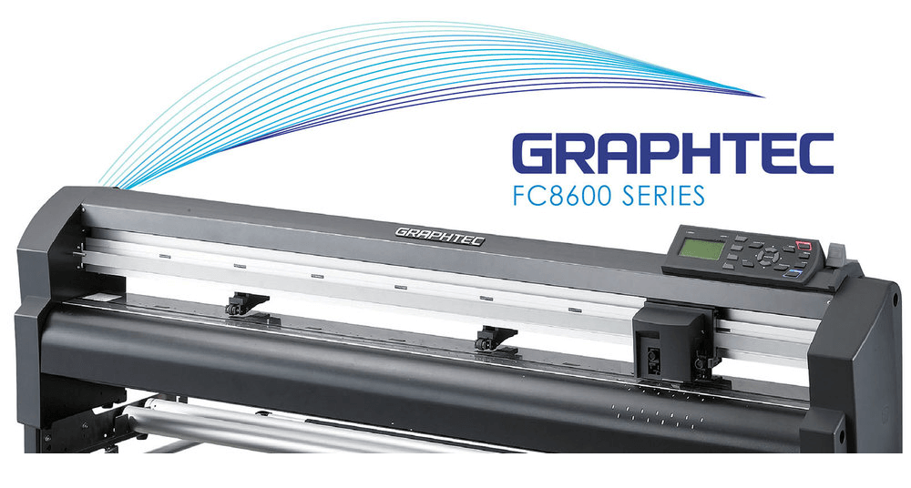 Graphtec FC8600 Series Head
