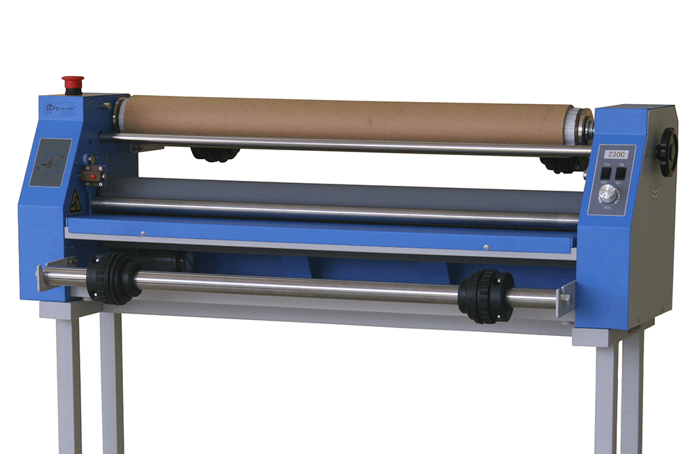 Gfp 200 Series Cold Laminator