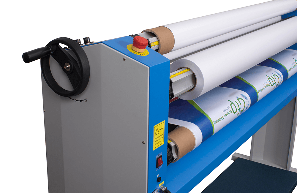 Gfp 44TH Top Heat Laminator